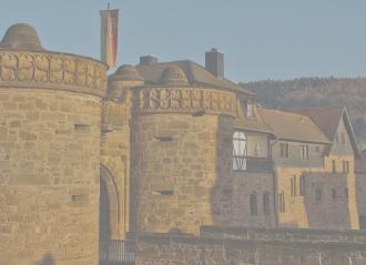 Stadt Büdingen