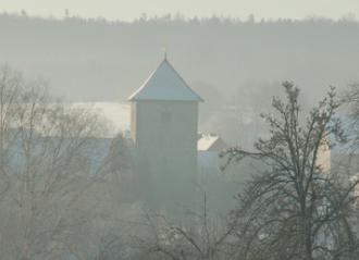 Gemeinde Bühren