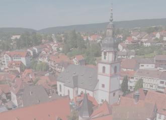 Stadt Erbach