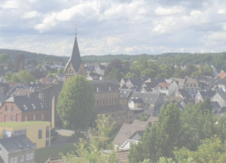 Schloss-Stadt Hückeswagen