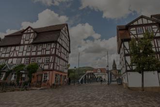 Stadt Rotenburg an der Fulda