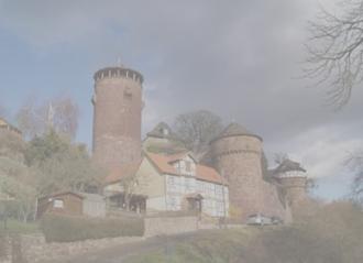 Stadt Trendelburg